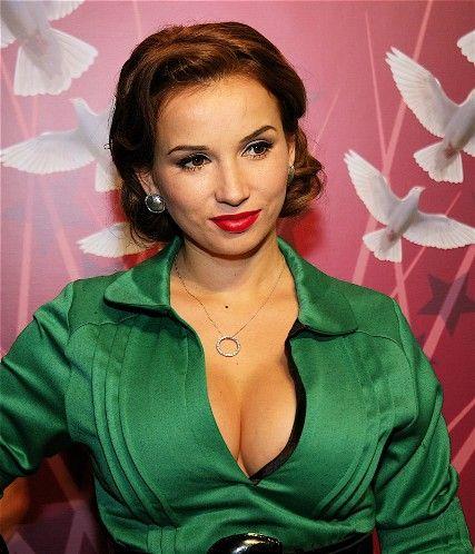 Секс и монеты на российских звездных корпоративах фото 221-520
