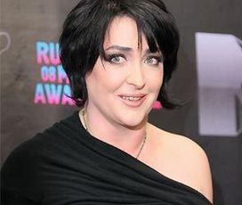 Milavskaja lolita Lolita Milyavskaya